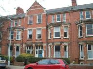 Flat to rent in THE CRESCENT, KINGSLEY