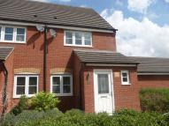 2 bed property to rent in ST CRISPIN, DUSTON