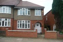 4 bed home in KINGSTHORPE, NORTHAMPTON