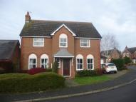 property to rent in BRACKLEY, NORTHANTS