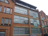 2 bedroom Flat in GROVE WORKS, TOWN CENTRE