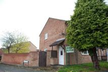 3 bedroom home to rent in ALVIS COURT, RECTORY FARM