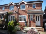 3 bed property in GRANGE PARK, NORTHAMPTON