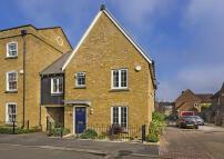 Link Detached House for sale in Otterbourne Walk...