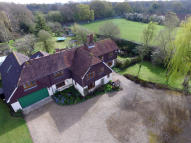Detached home for sale in Cufaude Lane, Bramley...