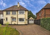 4 bedroom Detached property for sale in Old Worting Road...