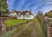 2 bed Detached Bungalow for sale in Hatch Lane, Old Basing