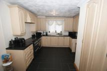 semi detached property in Dickens Avenue, Tilbury