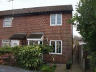 2 bed End of Terrace home for sale in Prior Chase...