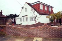 Detached home in Hood Road, Rainham