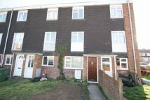 2 bed Maisonette in Delius Way...