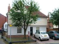 Flat to rent in High Street, Ingatestone
