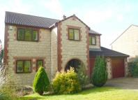4 bedroom Detached property for sale in The Oaks, Warminster...