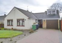 Bungalow for sale in Ludlow Close, Warminster...