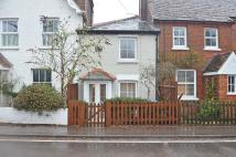 2 bed Terraced house for sale in Forest Road...