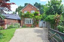 Detached home in Winkfield Row, Winkfield...