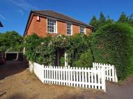 Detached home to rent in Bramble Cottage...