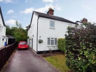 3 bedroom semi detached home in Gorse Place...