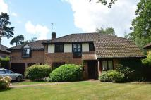 5 bed Detached house in The Burlings...