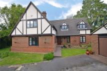 Detached house in Foxley Lane, Binfield...