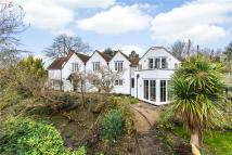 5 bed Detached house for sale in Winter Hill Road...