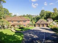 5 bedroom Detached property in Cricketers Lane...