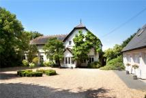 5 bed Detached property for sale in North Street, Winkfield...