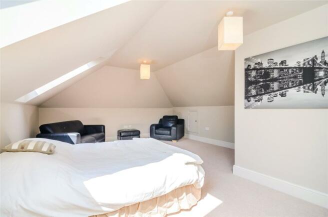 Play Room/Bedroom 7
