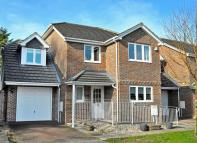 3 bed Detached home in Old Court Close