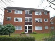 1 bedroom Apartment in Westcoign House...