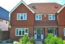 semi detached home to rent in Worster Road, Cookham