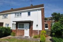 3 bed semi detached home in Blenheim Road