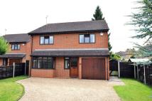 4 bedroom Detached home in Stompits Road, Holyport
