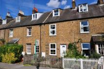 2 bed Cottage to rent in Princess Street