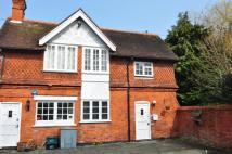 semi detached home to rent in Bath Road, Taplow
