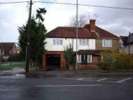 4 bed semi detached home to rent in Reading Road, Winnersh...