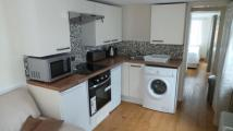 Flat to rent in Danywern Drive...
