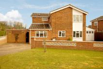 Detached property in Stone Road, Toftwood...