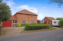 property for sale in Dereham Road, Bawdeswell, Dereham
