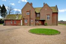 Detached property in Cawston Road, Salle...