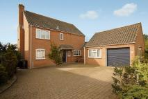5 bed Detached property for sale in Tudor Court, Dereham