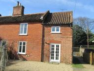 End of Terrace property to rent in Station Road, Reepham...