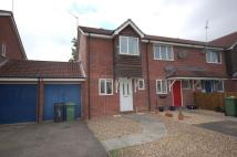 2 bed End of Terrace property to rent in Farrow Close, Mattishall...