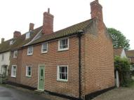 Cottage to rent in Back Street, Reepham...