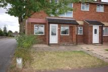 Laburnum Crescent Flat to rent
