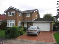 4 bed Detached home in Wyecliffe Road, Henleaze...