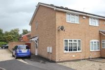 semi detached house to rent in Homeleaze Road, Brentry...
