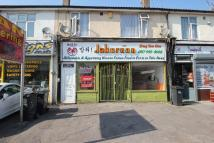 Shop in Southmead Road...
