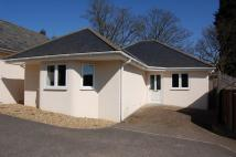 Detached Bungalow in Quakers Lane...