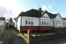 2 bedroom semi detached home for sale in The Close, Potters Bar...